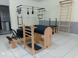estúdio pilates