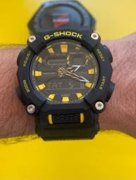G-SHOCK GA900A-1A9