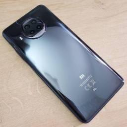 Celular Xiaomi Mi 10T Lite 5G - 128GB Rom Global / 6GB Ram + Capinha - Lacrado