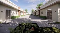 Casas em condominio fechado Balneario Shangri-la
