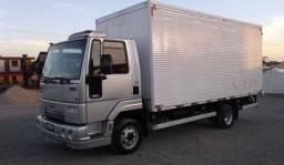 Ford cargo 815 Baú Ano 2013