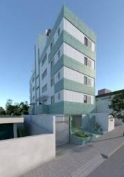 Apartamento com suíte - Caiçara