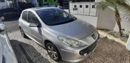 Peugeot 307 Premium 2.0 flex automático 2012/2012