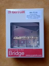 ponte para telecaster Gotoh