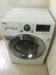 Lava e seca LG 10 k