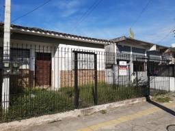 Casa para alugar com 2 dormitórios em Fragata, Pelotas cod:20250