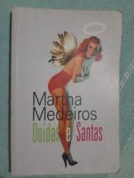 Livro de Martha Medeiros