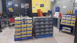 Bateria Baterax / Moura / Strada