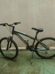 Bicicleta rockrider aro 26 TROCO
