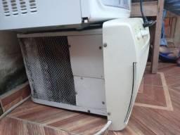 Vendo este ar condicionado