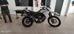 Moto XT 600