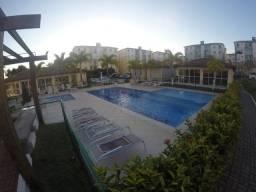 MN - Apartamento no Praças Reserva ao lado da Praia de Manguinhos com condomínio incluso