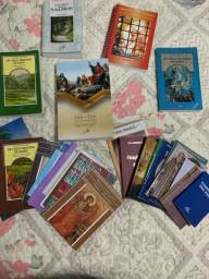 Doou livros católicos