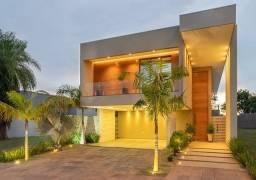 Casa de condomínio à venda com 4 dormitórios cod:879