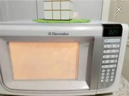 Electrolux 31litros Excelente Estado