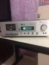 Tape deck akay cs-m02
