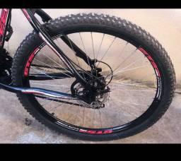 Vendo bike GTS urgente!!