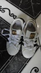Tênis da Adidas 34