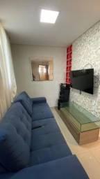 Alugo Apartamento mobiliado 02 quartos em Caruaru - Universitário