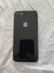 iphone 8 black, procedência