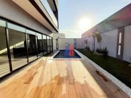 Casa com 3 dormitórios à venda, 300 m² por R$ 2.100.000 - Condomínio Residencial Jardim Vi