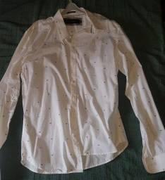 Camisa de manga longa - Ellus