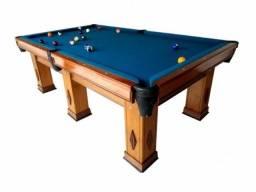 Mesa de Bilhar para bar