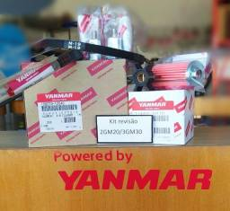 Kit Revisao Yanmar 2GM20/2GM30