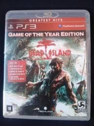 DEAD ISLAND JOGO PS3