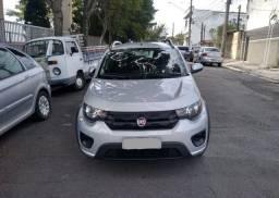 Fiat Mobi Whay Flex 5P