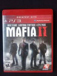 MAFIA 2 ( JOGO PS3 )