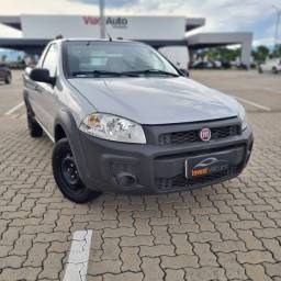 FIAT - Strada Hard Working 1.4 - 2019 (Completo)