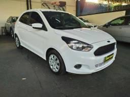 Ford KA 1.0 2018 Completo 28km rodados ( Aceitamos troca e fiananciamos )