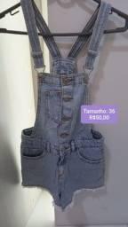 Lotes de roupas feminina semi novas