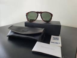 Título do anúncio: Oculos Persol Novo 649 tamanho 56