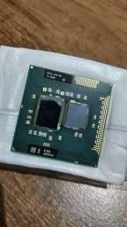 Processador Intel Core i3 350m para Notebook