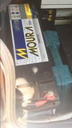 Bateria moura estacionária