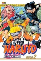 Naruto Gold 2