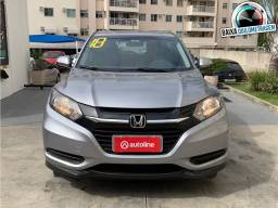 Honda Hr-v 2018 1.8 16v flex lx 4p automático