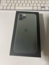 iPhone 11 Pro 64 semi novo