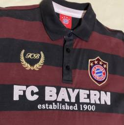 Camisa FC Bayern Original