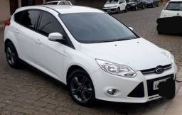FOCUS 1.6 SE PLUS HATCH MANUAL 2015 REVISÃO CONCESSIONÁRIA