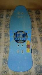 Skate old school top