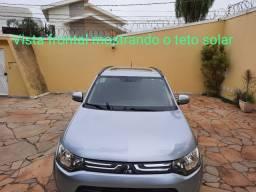 Vendo carro Outlander da Mtisibishi