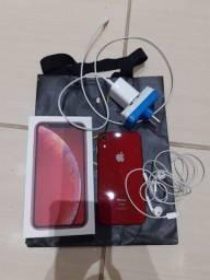 Vendo iPhone XR - 64 Gb