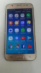 Samsung j5,todo original