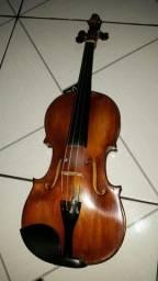 Violino réplica stradivarius