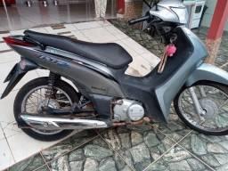 Honda biz 125 pedal
