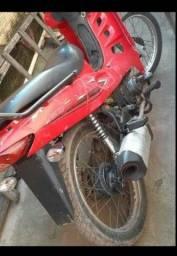 Vendo Moto 50Tinha