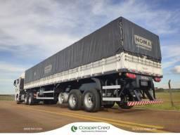 Carreta Graneleiro LS Noma 2019 Medida 12,40x1,80 Revisada